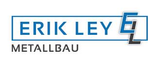 Erik Ley Metallbau - Logo